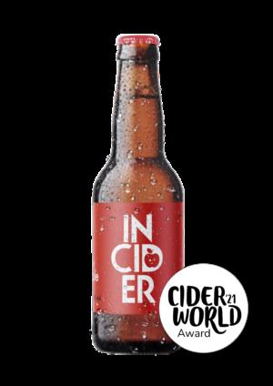 Ein Bild unseres Apple Cider