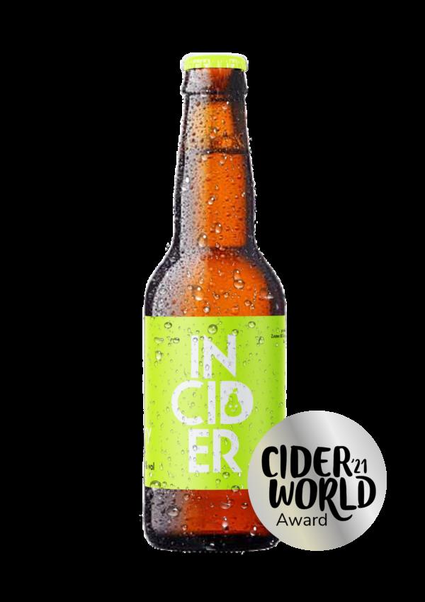 Ein Bild unseres Pear Cider